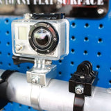 Gopro Camera Tubing / Handlebar Mount - by Axia Alloys