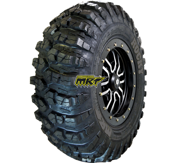 "MRT ""Rocky"" ATV/ UTV  - DOT Compliant Tire"