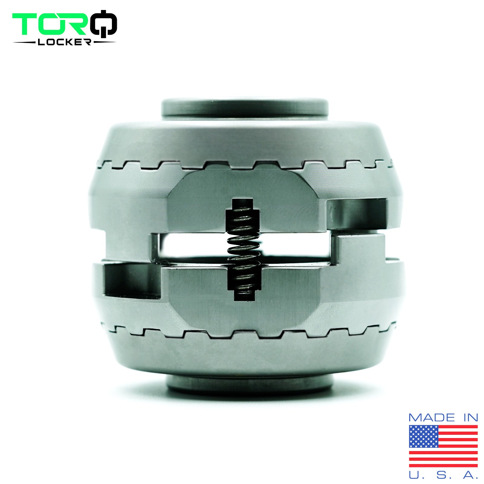 Torq Locker Front Differential Kit for Can-Am – Pro UTV Parts