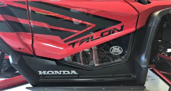 Honda Talon Lower Door Insert Kit - by Trail Armor
