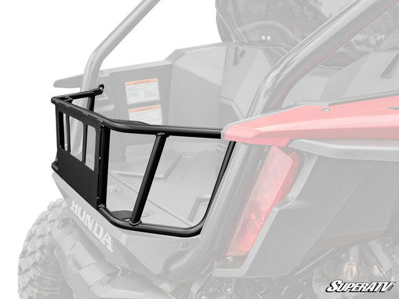 Honda Talon 1000 Bed Enclosure by SuperATV