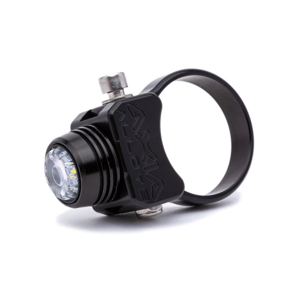 LED Dome Light – USB Rechargeable - by Axia Alloys