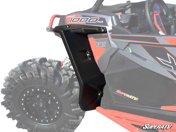 Polaris RZR 900 Front Fender Flares by SuperATV
