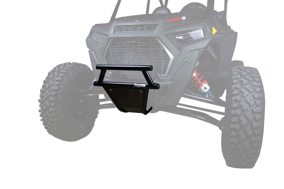 Race Front Bumper for RZR - by Dragonfire