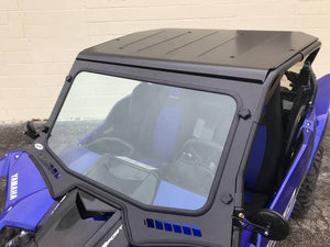 2019 Yamaha YXZ Laminated Glass Windshield by EMP