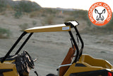 Polaris RZR Roof Air Foil - by Razorback Offroad