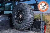 Ranger Spare Tire Mount - by Razorback Offroad
