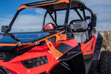 2018-Current | Polaris RZR XP® Turbo S Folding Front Windshield
