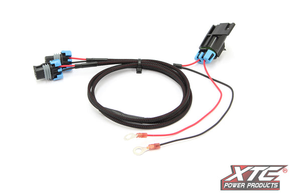 XTC Polaris RZR Fang Light Upgrade Harness
