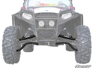 Super ATV Polaris RZR S 800 High Clearance A-Arms