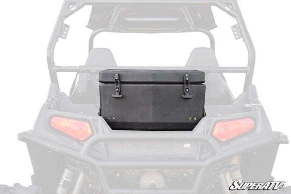 Polaris RZR 570/800 Rear Cargo Box By SuperATV