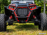 Polaris RZR Turbo S High Clearance A-Arms by SuperATV