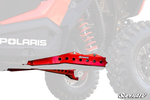 Polaris RZR XP Turbo S Rear Trailing Arms By SuperATV
