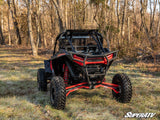 Polaris RZR XP Turbo S Rear Windshield by SuperATV