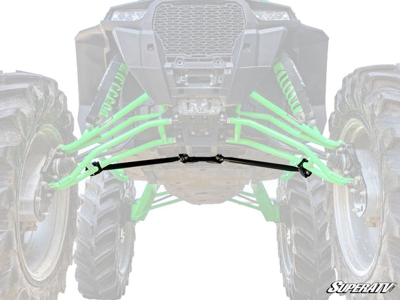 Polaris RZR XP Turbo Track Bars by SuperATV