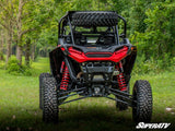 Polaris RZR XP Turbo S Spare Tire Carrier by Super ATV