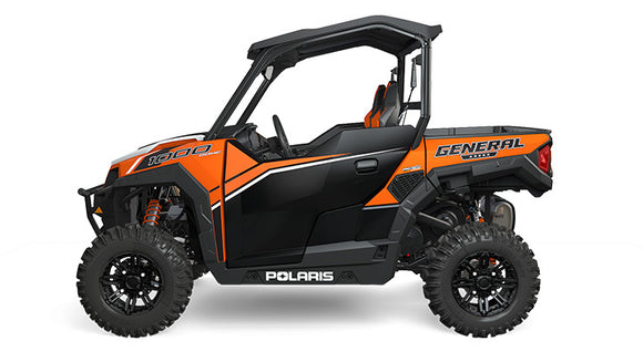 Ryco Street Legal Kit for Polaris General