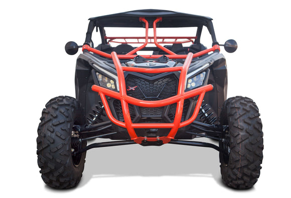 RacePace Exo Front Bumper (Can Am Maverick X3) by Dragonfire