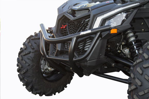 RacePace Front Bumper (Can Am Maverick X3) by Dragonfire