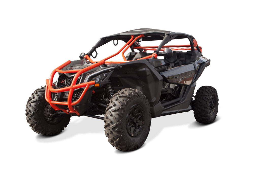 RacePace Intrusion Bar (Can Am Maverick X3) by Dragonfire