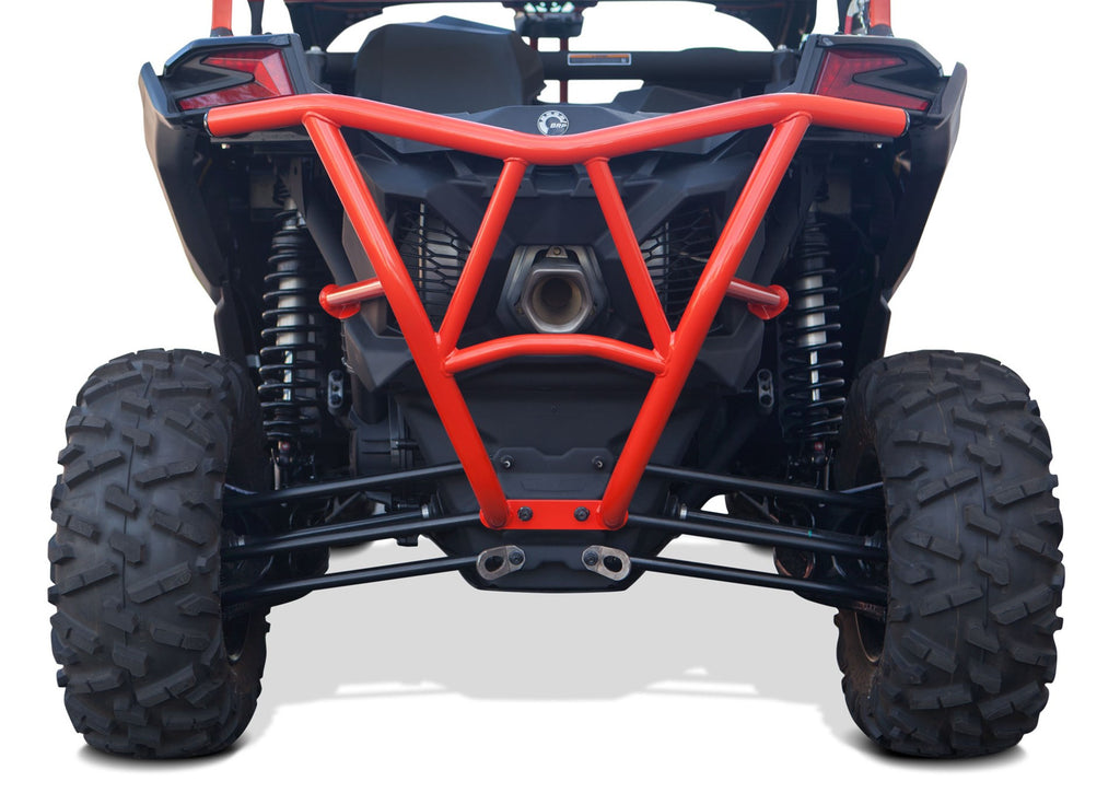 RacePace Rear Bumper (Can Am Maverick X3) by Dragonfire