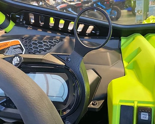 2020 & 2021 Can-Am X3 Bent Cluster Mount By Razorback Technology