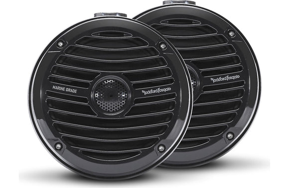 Add-on Rear Speaker Kit for use with RNGR-STAGE2 and RNGR-STAGE3 Kits RNGR-REAR by Rockford Fosgate