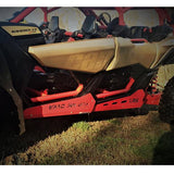 Rock Sliders Kit Can Am Maverick MAX X3/XRS 4Pc