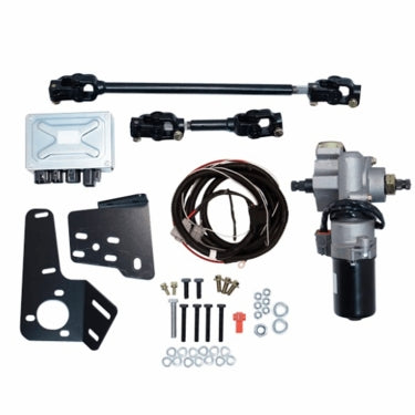Power Steering Kit - Polaris RZR S 1000 by Rugged