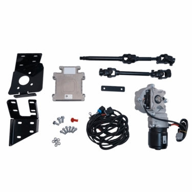 Power Steering Kit - Polaris RZR XP 1000 | XP Turbo by Rugged