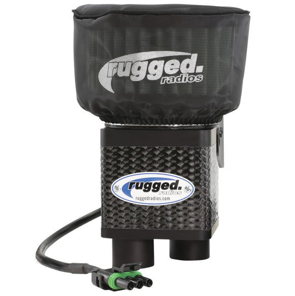 M3 Two Person Air Pumper by Rugged Radios