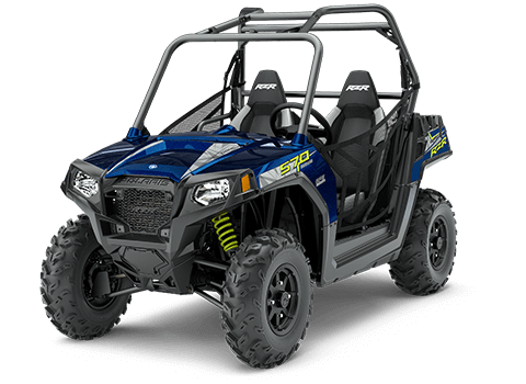 Ryco Street Legal Kit For Polaris Rzr 570 800 Xp 900 Ace