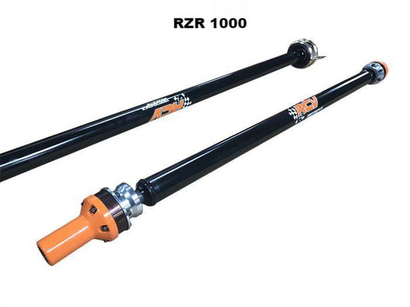 RCV Ultimate CV Prop Shaft for Polaris XP4 1000, XP4 Turbo & Turbo S 4 Seat