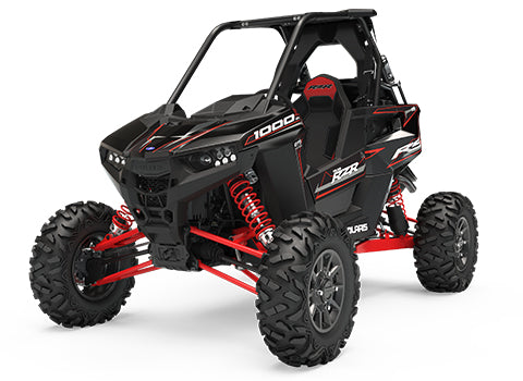 Ryco Street Legal Kit for Polaris RZR RS1