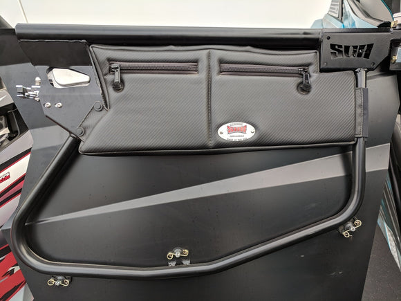 RZR XP-4 Hi-Bred Door Bags by SDR Motorsports