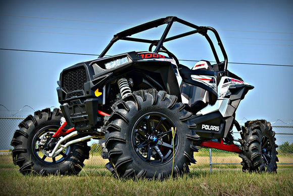 S3 Powersports POLARIS RZR 1000 5