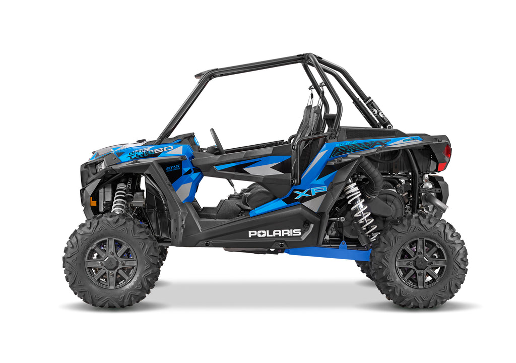 ryco street legal kit for polaris rzr turbo s turbo 1000. Black Bedroom Furniture Sets. Home Design Ideas
