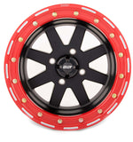 Star Fighter Wheel by DWT Racing