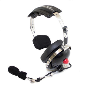 SINGLE SIDED HEADSET by PCI Race Radios