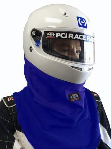 Helmet Skirt by PCI Race Radios