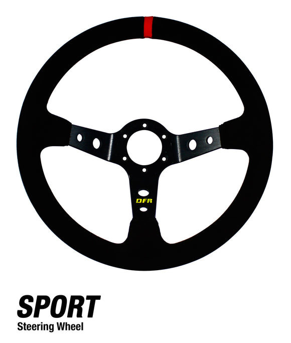 Sport Steering Wheels by DragonFire