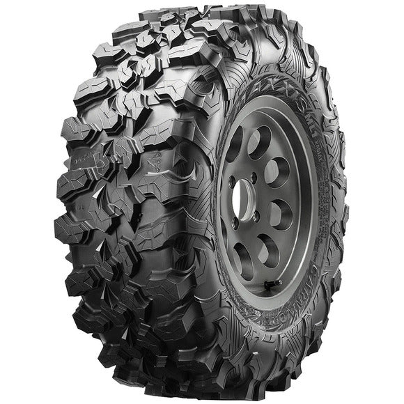 Carnivore Tire by Maxxis