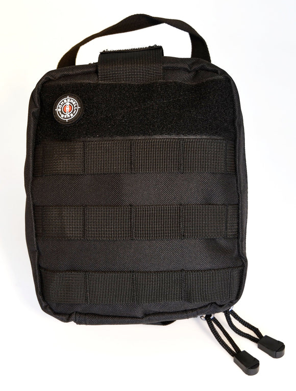 MOLLE Tear Away First Aid Pouch - by Bombshell Gear