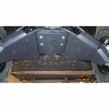CanAm X3 Trail Armor UHMW A-Arm Guards