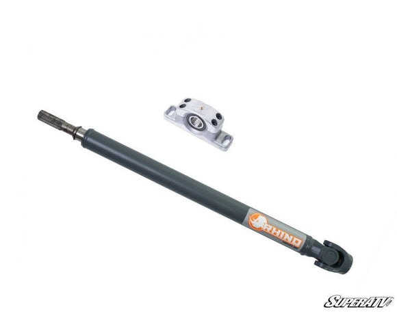 Polaris RZR XP Turbo Heavy Duty Prop Shafts - Rhino Driveline by SuperATV