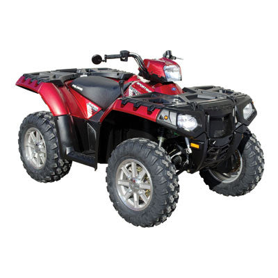Atv Street Legal Kit With Mirror By Tusk Free Shipping