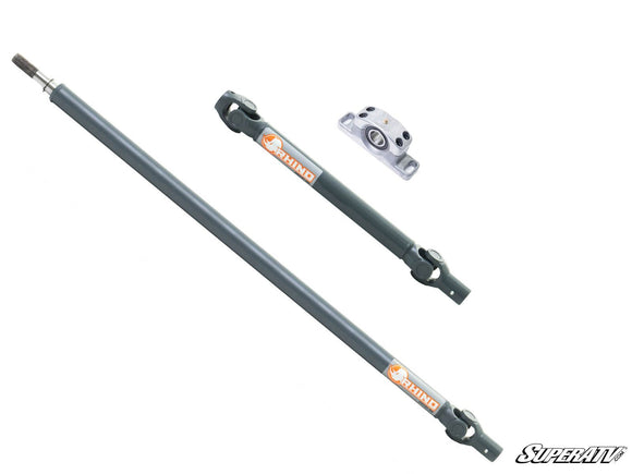 Polaris RZR 4 900 Rhino Driveline Prop Shafts by SuperATV