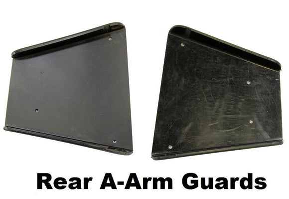 ARM GUARDS | POLARIS RANGER CREW 900 AND 1000 BY SSS OFF-ROAD