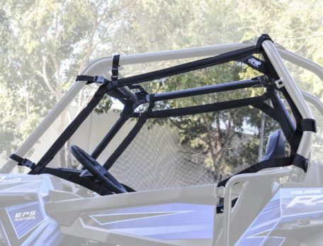 Polaris RZR XP 1000, S 900 Window Nets by PRP
