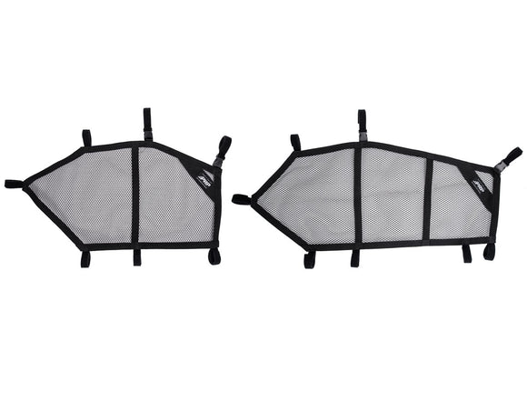 Can-Am Maverick X3 Max Window Nets by PRP